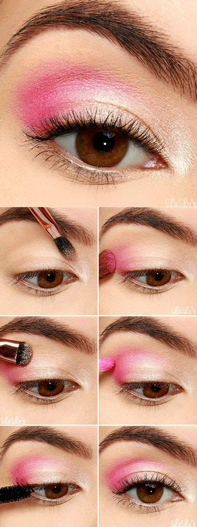 eyeshadow tutorial day 12 valentine s day makeup tutorials for beginners 2017