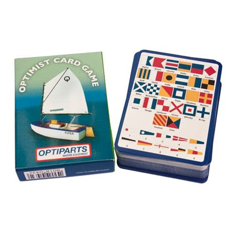 boat card game optimist happy family card game psa sailing online shop