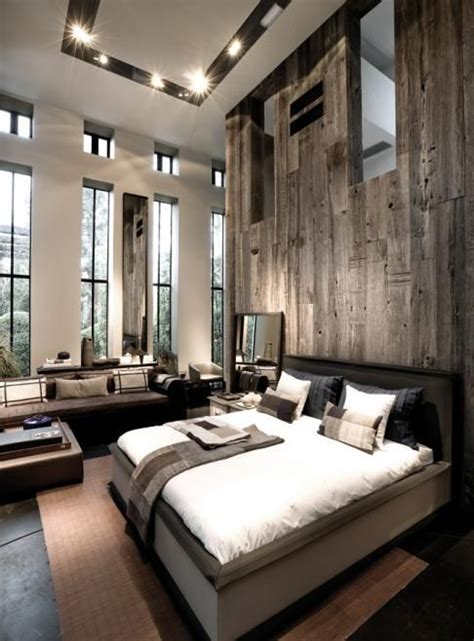 image result for modern white bedroom rustic interiors