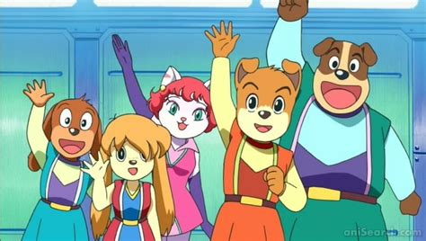 doraemon movie wan nyan doraemon nobita no wan nyan jikuuden anime anisearch
