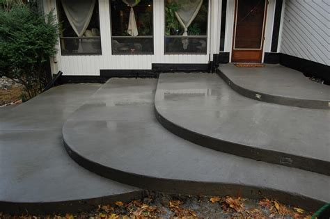 pictures for decorative concrete acid stain concrete