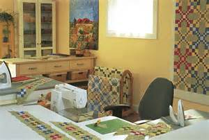 Quilting Room Designs by 17 Best Images About Sewing Room Inspirations On