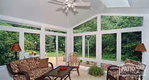 Split Foyer Remodel Ideas All Season Sunroom Addition Pictures Amp Ideas Patio