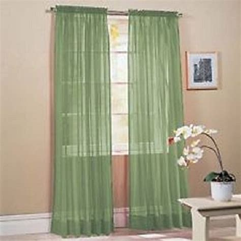 window curtains 63 length gorgeous homedifferent colors 2 panels 55 quot wide x 63