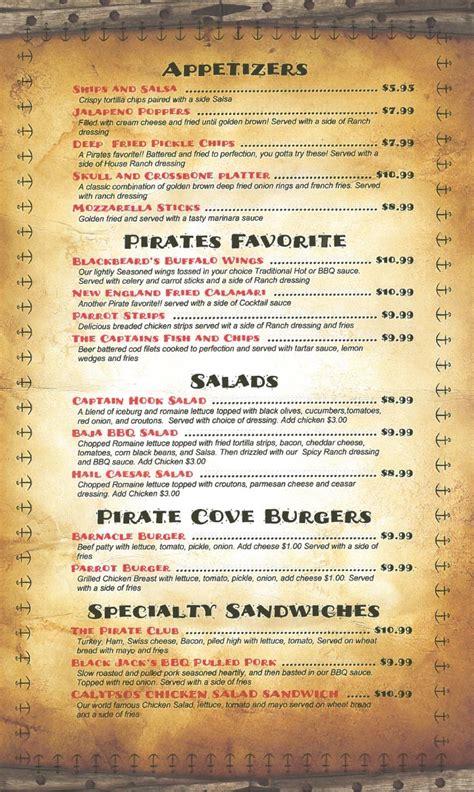 gove boat club menu publication1
