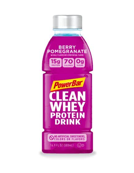 Juice Whey Protein Clean Protein Drinks Whey Protein Drink