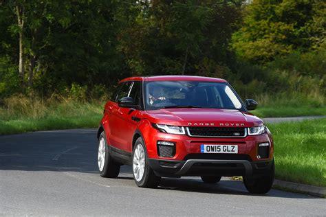 land rover evoque tech new range rover evoque se tech 2016 review auto express