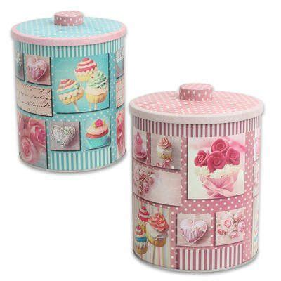 cupcake canisters for kitchen 798 best images about kitchen canisters on