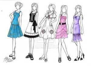 free download dress design darkmotives deviantart