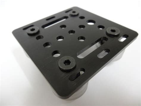 V Slot Gantry Plate By 3dp Store 20mm v slot gantry plate maker store usa