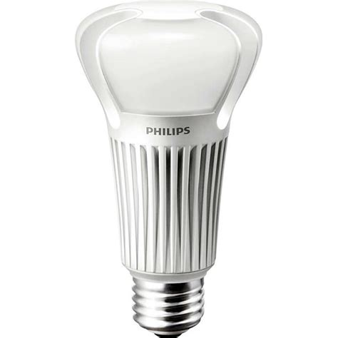 Master Led Philips master led philips a67 18w bombillasled