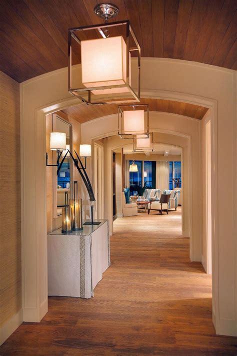 Hallway Light Fixture by Space Transformation With Hallway Light Fixtures Light