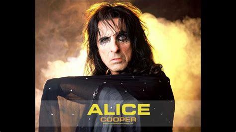 alice cooper poison alice cooper poison backing track youtube
