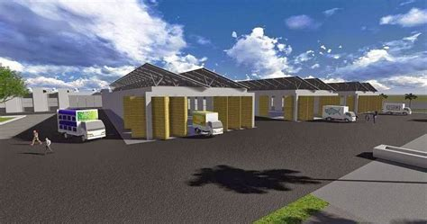desain layout gudang jasa desain apartemen dan ruko desain bangunan 3d gudang