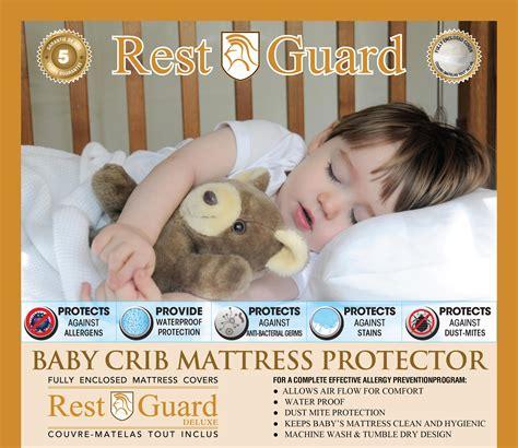 dust mite crib mattress cover dust mite crib mattress cover crib size waterproof and