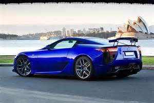 new lexus supercar will leave lfa for dead report
