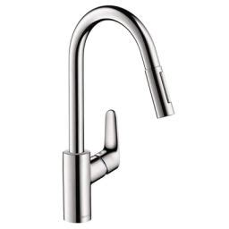 hansgrohe kitchen faucets at faucetdirect com