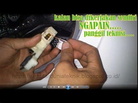 Mesin Cuci Lg Wd M8070td cara memperbaiki mesin cuci otomatis lg wd m8070td problem