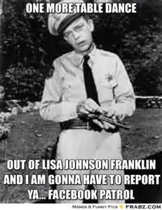 Barney Fife Memes - barney fife memes