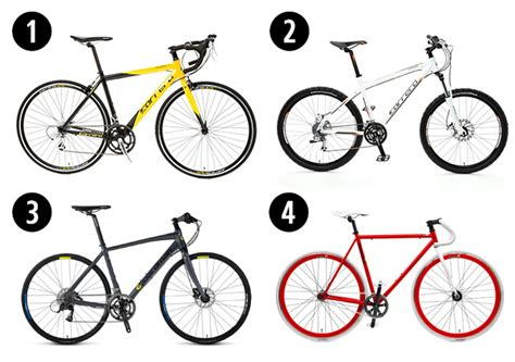 Comfort Bike Vs Mountain Bike by Let S Buy A Bicycle Autostraddle