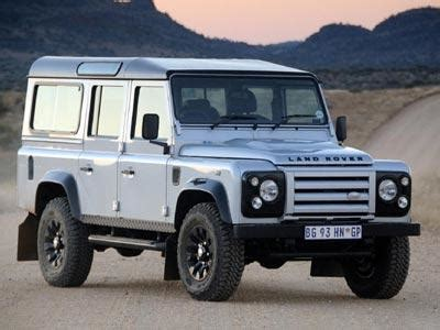 land rover defender limited photos 5 on better parts ltd