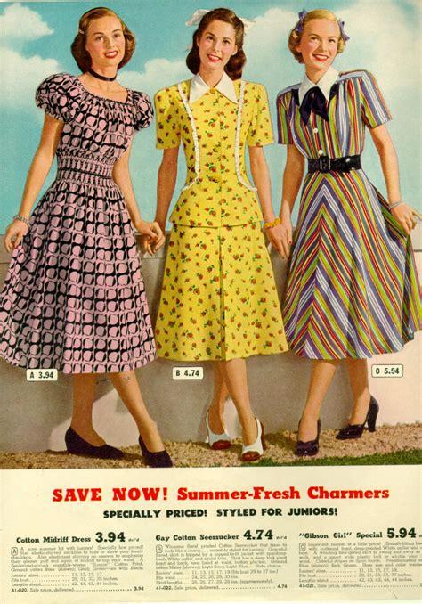 Eric Praetzel Eatons 1948 Catalog Pictures