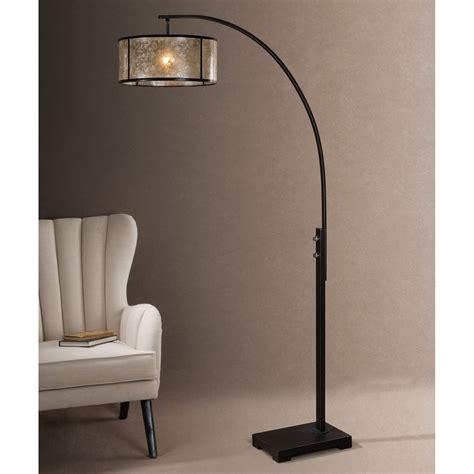 floor lights for bedroom uttermost cairano 28597 1 drum shade floor l floor