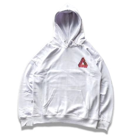 T Shirt Palace P 3d White Premium new palace p 3d skateboards logo hoodie shop for palace hoodie