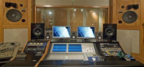 recording studio wallpapers hintergruende  id