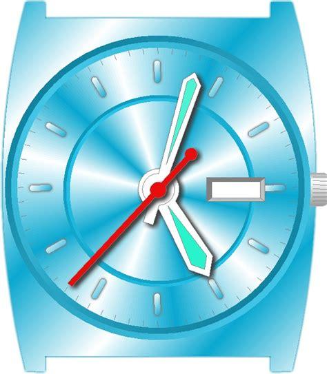 hodinky obrbzok vo formbte zmf