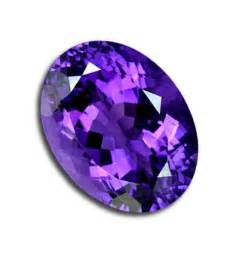 birthstone color for february february birthstone