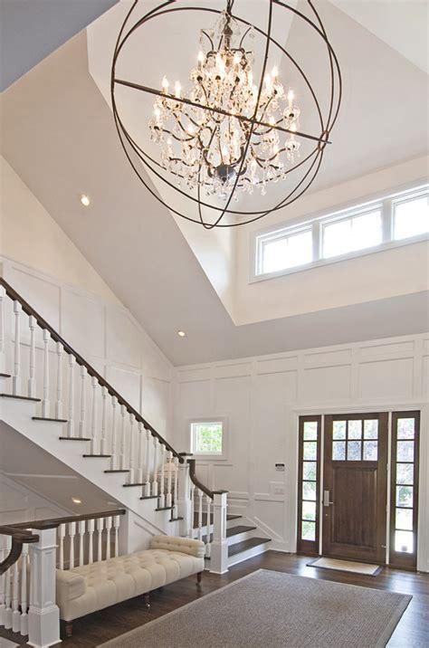 Interior Design Ideas Home Bunch Interior Design Ideas Foyer Chandelier Ideas