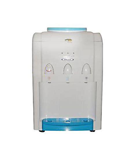 Water Dispenser Voltas voltas minimagic t table top water dispenser price in