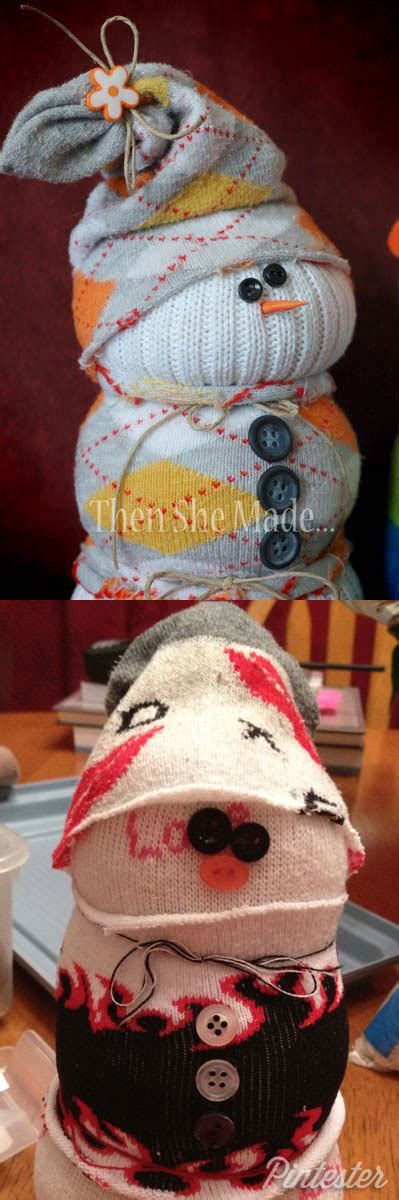 sock snowman laughing buses and memorial day
