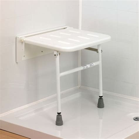 wall mounted shower seat wall mounted shower seat sports supports mobility