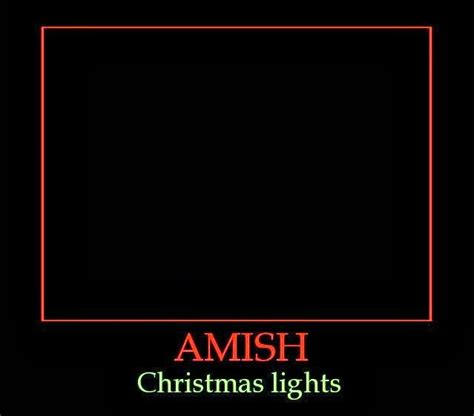 amish christmas lights jocularity jocularity in father