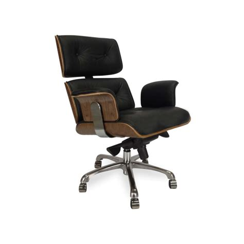office armchair executive office chair eames replica interior secrets