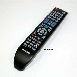 new samsung remote ln40d550k1f ln40d550k1f ln40d550k1fxza 791090908016 ebay