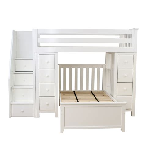 extra long twin storage bed with 6 drawers extra long twin bed with storage drawers all storage bed