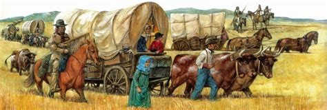 circle the wagons attacks on wagon trains in history and books conestoga wagon www imgkid the image kid has it