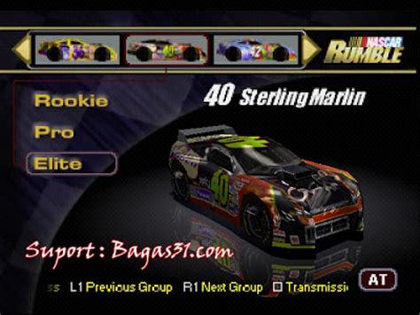 bagas31 epsxe nascar rumble game bagas31 com