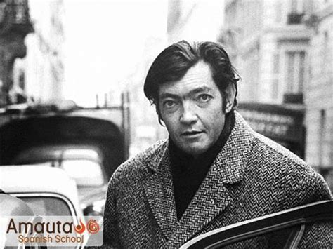 julio cortazar biography in spanish julio cortazar amauta spanish school