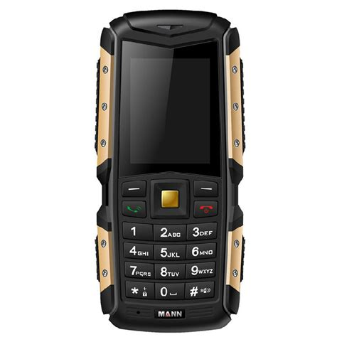 rugged cell phones original mann zug s ip67 waterproof mobile phone dustproof shockproof rugged outdoor cell phones