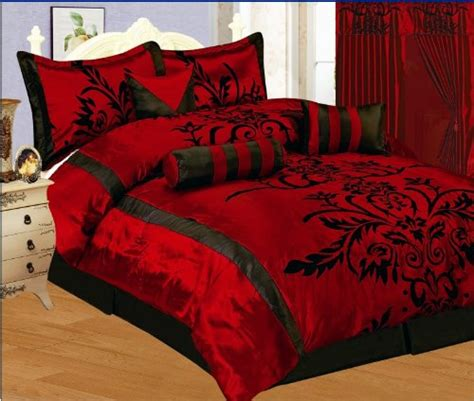 Dragon bedding and comforters sets for dragon lovers