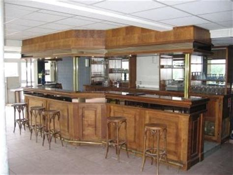 comptoir de bar a vendre