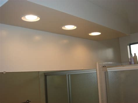 Ceiling Pot Lights 10 Reasons To Install Drop Ceiling Recessed Lights Warisan Lighting