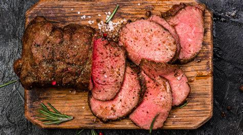 come cucinare roast beef ricetta roast beef in tegame tutti i trucchi per un