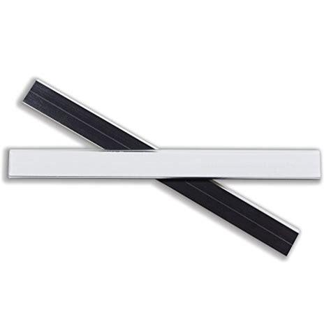 Magnetic Shelf Label Holders by C Line Hol Dex Magnetic Shelf Bin Label Holders 1 2 Inch