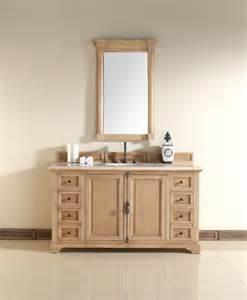 60 Inch Oak Vanity 60 Inch Providence Oak Single Sink Vanity