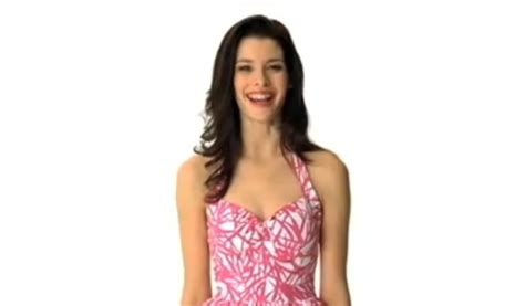 buick commercial actress garcia s buick commercial girl newhairstylesformen2014 com